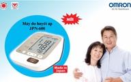 Lợi ích của việc sở hữu máy đo huyết áp trong tủ thuốc gia đình