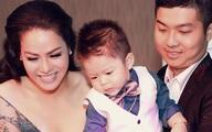 Nhật Kim Anh tổ chức sinh nhật hoành tráng cho con trai