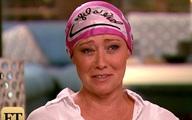 45 tuổi, nữ diễn viên tàn tạ chiến đấu với bệnh ung thư