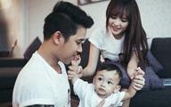Vợ Lê Hoàng bỏ showbiz để kinh doanh và chăm chồng con