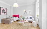 Các cặp vợ chồng trẻ chỉ ước có căn hộ một phòng như thế này