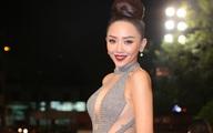 Tóc Tiên sexy, Nhã Phương thanh lịch ở  VTV Awards