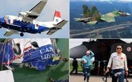 10 liệt sĩ hy sinh trong 2 vụ tai nạn máy bay được cấp bằng Tổ quốc ghi công