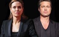 Chốn phòng the lạnh lẽo khiến Angelina và Brad ly hôn?