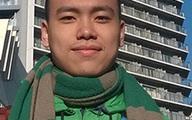 Nam sinh Việt là nhân viên của Facebook, Google