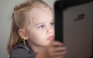 Giật mình với những nguy hiểm khi cho trẻ dùng smartphone