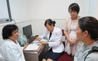 Thăm khám ung thư vú miễn phí bằng phương pháp tiên tiến