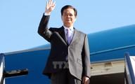 Quy trình miễn nhiệm Thủ tướng Nguyễn Tấn Dũng diễn ra thế nào?