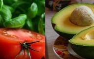 10 cặp thực phẩm tốt cho sức khỏe khi ăn cùng nhau