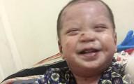 Nhật ký người mẹ nuôi của bé trai bị bỏ rơi khi vừa chào đời: Mùa này Kem ốm lắm