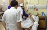 Vụ nổ kinh hoàng ở Hà Đông: Vẫn còn 1 nạn nhân rất nguy kịch
