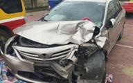 Nghệ An: Kỷ luật tài xế dùng xe công đi uống rượu, gây tai nạn