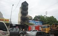 """Vụ cháy khiến 7 người thương vong: """"Nghe 2 cháu kêu cứu nhưng chúng tôi bất lực"""""""