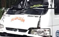 1 chiến sỹ công an tử vong do tai nạn giao thông