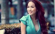 Ca sĩ Hoàng Lê Vi bị trầm cảm sau sinh đến mất giọng hát