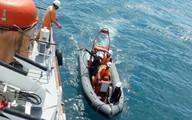 Vụ 9 người mất tích: Tàu Petrolimex 14 thừa nhận va chạm tàu Hải Thành 26