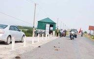 Thái Bình: Xem xét truy thu số tiền từ trạm thu phí trái luật