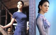 Phận hồng nhan đa đoan của người phụ nữ đẹp lừng lẫy đất Tuyên Quang