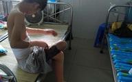 Nỗi sợ của đứa trẻ sống sót sau vụ cháy làm 8 người chết ở Hà Nội
