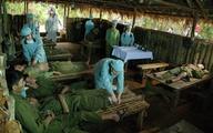 Thâm cung bí sử (100 - 2): Cuộc phẫu thuật ở Trường Sơn