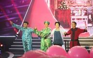 Diễn viên hài Dũng Nhí ca cải lương khiến Trung Dân thích thú