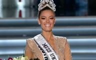 Chung kết Miss Universe 2017: Vương miện thuộc về người đẹp Nam Phi