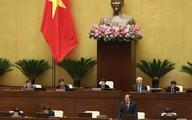 """Quốc hội chất vấn và trả lời chất vấn: Bộ trưởng Trương Minh Tuấn trả lời nhiều vấn đề """"nóng"""""""