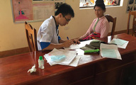 Tâm sự của những bác sỹ 9X thành thị đầu tiên tình nguyện về huyện nghèo làm việc
