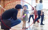 Câu chuyện đáng sợ tại trung tâm mua sắm và lời cảnh báo về thủ đoạn bắt cóc trẻ em