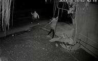 Hải Dương: Nửa đêm nhóm côn đồ ném mắm tôm, đập phá nhà dân