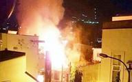3 bố con chết cháy trong căn nhà ở Lâm Đồng