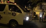 Cháy nhà trong đêm, 4 người chết thương tâm