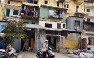 Vụ cải tạo chung cư cũ tại Hải Phòng: Người dân tiếp tục gửi đơn kêu cứu