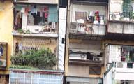 Dân không chịu rời khỏi nơi nguy hiểm nhất Hà Nội