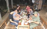 Du lịch cộng đồng và chuyện làm giàu của người Thái
