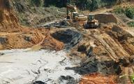 Vụ vỡ đập chứa bùn thải tại Nghệ An: Cá chết, lúa héo, người lo