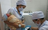 Bí quyết góp phần cho ra đời những em bé khỏe mạnh