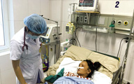 Họp khẩn cấp chống dịch sốt xuất huyết