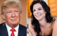 Hoa hậu Hungary tố Donald Trump từng rủ cô về phòng ngủ