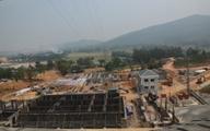 Thanh Hóa: Nhà máy nước cho khu kinh tế Nghi Sơn chưa được cấp phép vẫn xây dựng