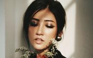 Nhan sắc mặn mà của Á hậu Dương Tú Anh sau 4 năm thi Hoa hậu Việt Nam