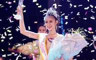 Cuộc thi Hoa khôi sinh viên Việt Nam 2017 chuẩn bị bước vào vòng chung kết