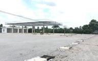 Bắc Giang: Công ty Trường Phú xây dựng trái phép công trình giống cây xăng đấu nối vào quốc lộ