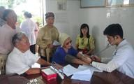 Nhân rộng mô hình tư vấn và chăm sóc người cao tuổi dựa vào cộng đồng