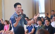 MC Phan Anh: Cho yêu thương để nhận lại thương yêu
