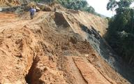 Nghệ An: Vỡ đập bể chứa bùn thải vì xây không đúng thiết kế