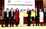 Hội nghị Bộ trưởng Y tế ASEAN lần thứ 13 tại Brunei Darussalam