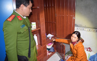 Người làm thuê trộm hơn 100 lượng vàng để xây nhà, gửi tiết kiệm