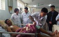 Vụ ngộ độc 8 người chết ở Lai Châu: Nhiều phụ nữ, trẻ em không uống rượu cũng gặp nạn
