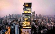 Ngôi nhà đắt nhất thế giới của tỷ phú Ấn Độ có gì?